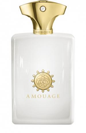 Парфюмерная вода Honour Amouage. Цвет: бесцветный