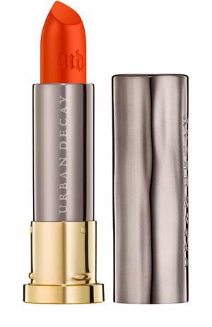 Помада для губ Vice Lipstick, оттенок Crash Urban Decay. Цвет: бесцветный
