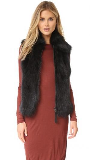Lola Vest SAM.. Цвет: серый