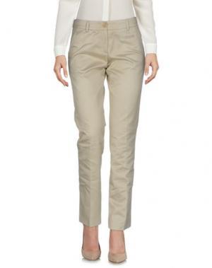 Повседневные брюки COAST WEBER & AHAUS. Цвет: бежевый