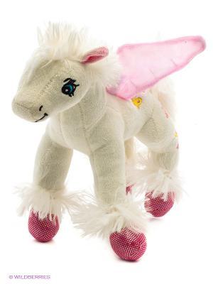 Лошадка-пегас Fancy. Цвет: серый