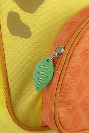 Детский рюкзак с жирафом Zoocchini. Цвет: multicolor