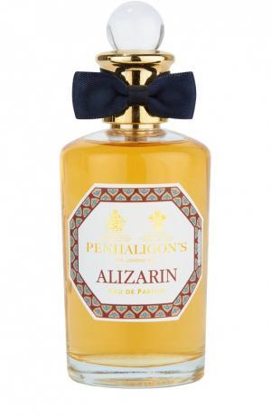 Парфюмерная вода Alizarin Penhaligons Penhaligon's. Цвет: бесцветный