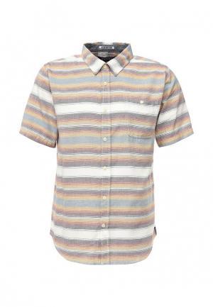 Рубашка Ezekiel. Цвет: разноцветный