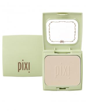 Pixi Пудра для идеального завершения макияжа Flawless. Цвет: бежевый