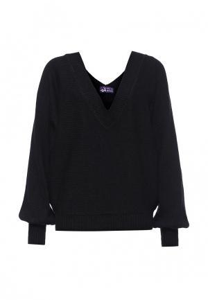 Пуловер Seanna. Цвет: черный