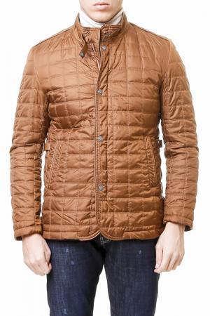 Jacket Moda formen. Цвет: brown