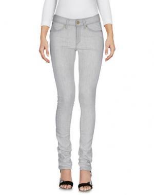 Джинсовые брюки SUPERFINE 42612352UH