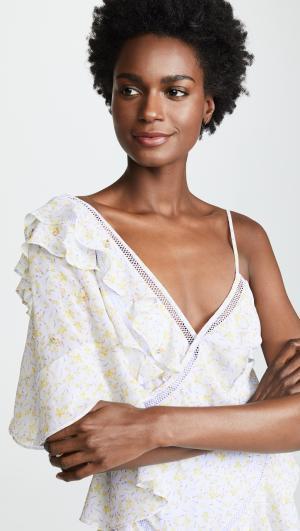 Bakewell Dress Acler