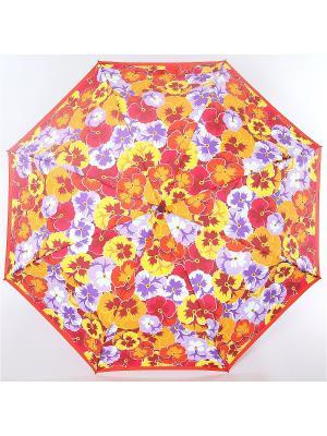 Зонт Airton. Цвет: синий, голубой, коралловый
