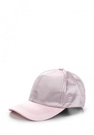 Бейсболка Modis. Цвет: розовый