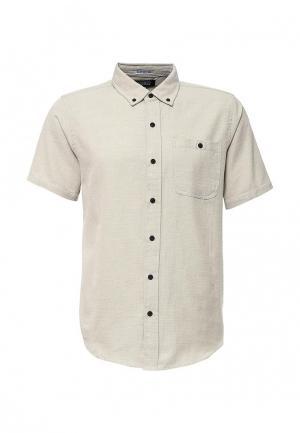 Рубашка Ezekiel. Цвет: серый