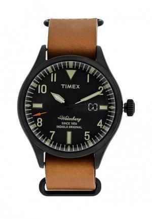 Часы Timex. Цвет: разноцветный