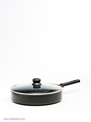 Сковорода Bekker. Цвет: черный