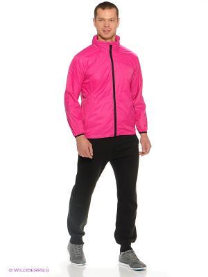 Куртка Classic Mac in a sac. Цвет: розовый