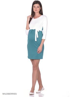 Платье для беременных и кормления EUROMAMA