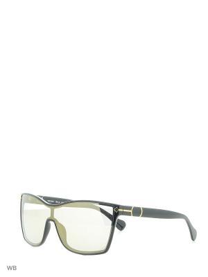 Солнцезащитные очки TM 530S 01 Opposit. Цвет: черный