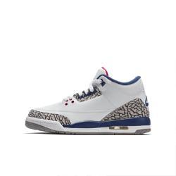 Кроссовки для школьников Air Jordan 3 Retro OG Nike