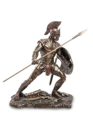 Статуэтка Ахиллес Veronese. Цвет: бронзовый