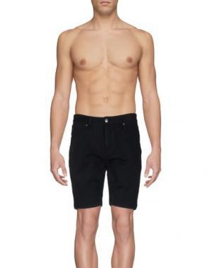 Пляжные брюки и шорты RIPCURL. Цвет: черный