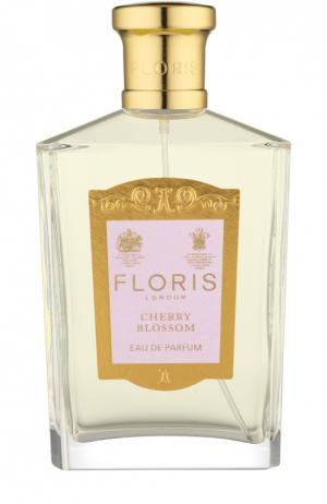 Парфюмерная вода Cherry Blossom Floris. Цвет: бесцветный