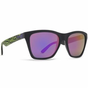 VONZIPPER BOOKER SS15 PARTY ANIMALS LIME/METEOR GLO O/S. Цвет: party animals lime/meteor glo