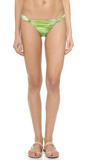 Плавки бикини Trancoso Lenny Niemeyer. Цвет: trancoso