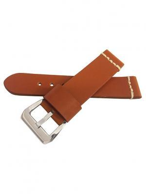 Ремешок Diloy Elite Vintage. Цвет: коричневый