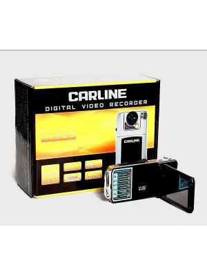 Видеорегистратор цифровой CARLINE®. Цвет: черный