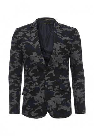 Пиджак Antony Morato. Цвет: разноцветный