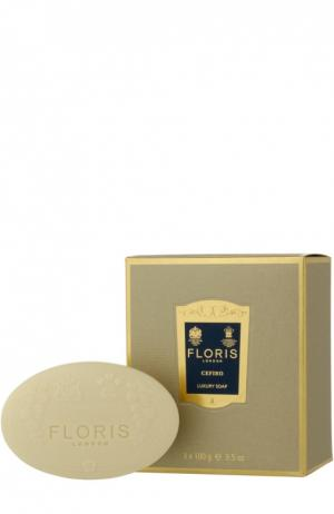 Набор мыла Cefiro Floris. Цвет: бесцветный