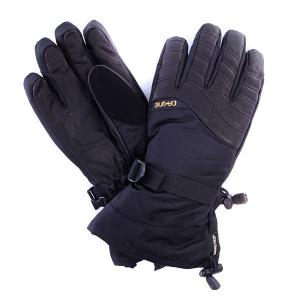 Перчатки женские  Sable Glove Black Dakine. Цвет: черный