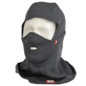 Балаклава  Hinge Polar Heather Black Airhole. Цвет: серый