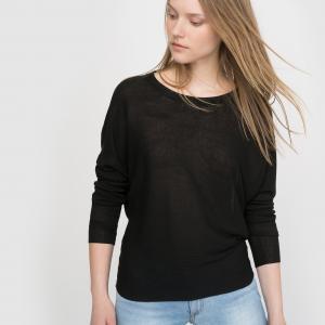 Пуловер с длинными рукавами CHEAP MONDAY. Цвет: черный