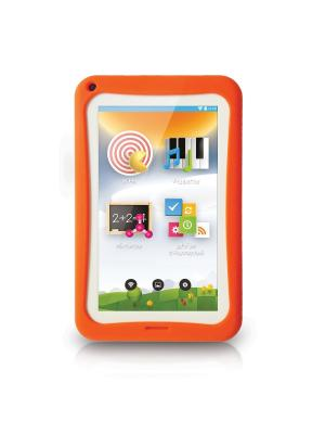 Планшет Playpad3 NEW PlayPad. Цвет: оранжевый, белый