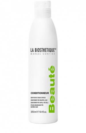 Фруктовый кондиционер для всех типов волос Beaute La Biosthetique. Цвет: бесцветный