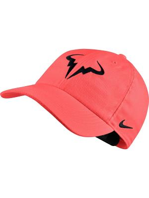 Бейсболка RAFA NK AROBILL H86 Nike. Цвет: розовый