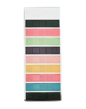 Бумажник PAUL SMITH. Цвет: коралловый
