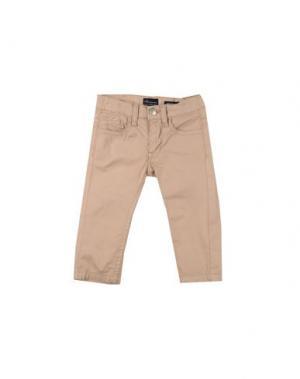 Повседневные брюки BARNUM. Цвет: хаки