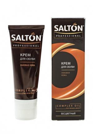 Крем Salton Professional. Цвет: белый