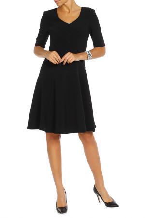 Платье BGN. Цвет: черный
