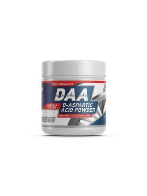 Тестостерон D-Aspartic Acid (DAA) 100 гр GENETICLAB. Цвет: белый