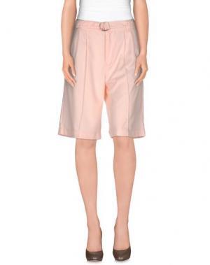 Бермуды BAGUETTE...... Цвет: светло-розовый