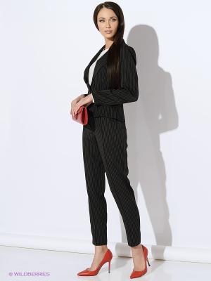 Пиджак Colambetta. Цвет: черный