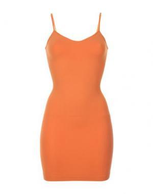 Комбинация ALAÏA. Цвет: оранжевый