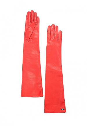 Перчатки Escada Sport. Цвет: красный