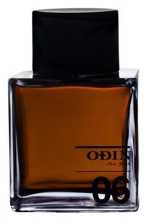 Парфюмерная вода ODIN NY 06 Amanu, 100 ml New York. Цвет: multicolor