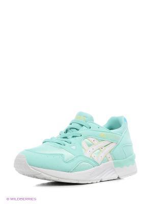 Спортивная обувь GEL-LYTE V PS ASICSTIGER. Цвет: белый, зеленый