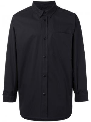 Куртка Lerum Stutterheim. Цвет: чёрный