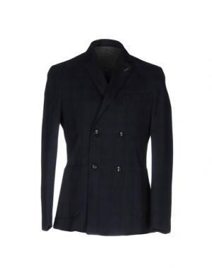 Пиджак QUOTA OTTO. Цвет: темно-синий